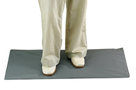 Bed Leaving Sensor Mat Reviews  Best-Selling Alarm Mats for